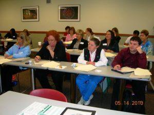 MOWBC workshops