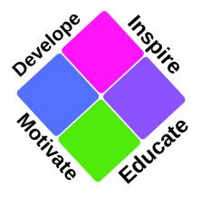 Young Entrepreneurial Girls logo